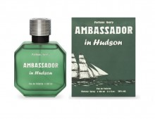 Parfums Genty Ambassador In Hudson