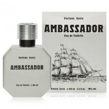 Parfums Genty Ambassador