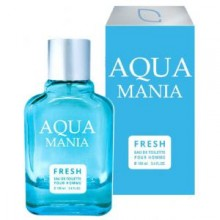 Parfums Genty Aquamania Fresh