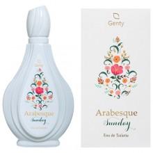 Parfums Genty Arabesque Sunday
