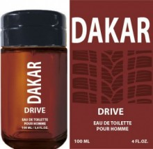 Parfums Genty Dakar Drive