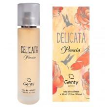 Parfums Genty Delicata Peonia