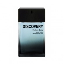 Parfums Genty Discovery