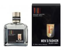 Parfums Genty Men`s Fashion Black Label