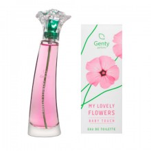 Parfums Genty My Lovely Flowers Baby Touch