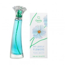 Parfums Genty My Lovely Flowers Pure White
