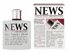 Parfums Genty News