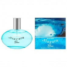 Parfums Genty Niagara Blue