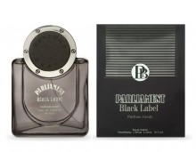 Parfums Genty Parliament Black Label