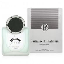 Parfums Genty Parliament Platinum