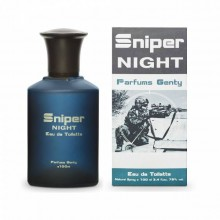 Parfums Genty Sniper Night
