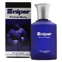 Parfums Genty Sniper