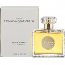 Pascal Morabito Perle Royale
