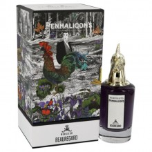 Penhaligon`s Monsieur Beauregard