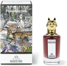 Penhaligon`s The Coveted Duchess Rose