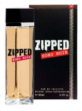 Perfumer`s Workshop Zipped Soho Noir