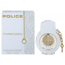 Police Forbidden