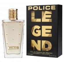 Police Legend