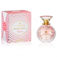 Pr. Marina de Bourbon Cristal Royal Rose