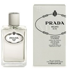 Prada Milano Infusion D.homme