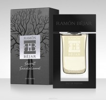 Ramon Bejar Secret Sandalwood
