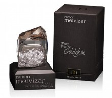 Ramon Molvizar Pure White Goldskin
