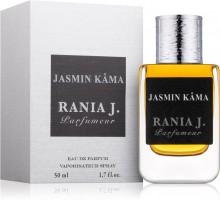 Rania J Jasmin Kama