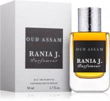 Rania J Oud Assam