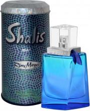 Remy Marquis Shalis Men