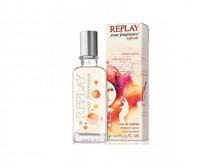 Replay Your Fragrance Refresh