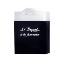 S.T. Dupont  A La Francaise