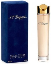 S.T. Dupont  Dupont Woman