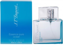 S.T. Dupont  Essence Pure Ocean man