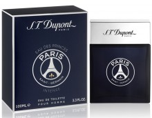 S.T. Dupont  Paris Saint-germain Eau De Princes Intense