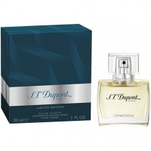 S.T. Dupont  Pour Homme Limited Edition