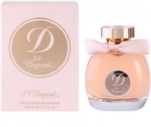 S.T. Dupont  SO Dupont Pour Femme