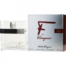 Salvatore Ferragamo F by Ferragamo Man