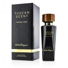 Salvatore Ferragamo Tuscan Scent Intense Suede