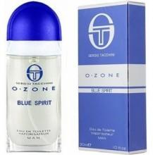 Sergio Tacchini Ozone Blue Spirit