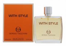 Sergio Tacchini With Style