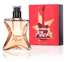 Shakira Summer Rock! Fruity Vibes