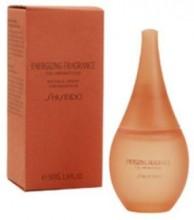 Shiseido Energizing