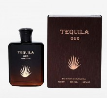 Tequila Oud