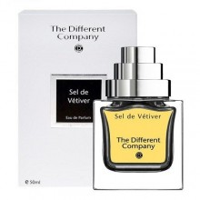 The Different Company Sel De Vetiver