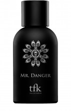 The Fragrance Kitchen Mr. Danger