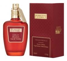 The Merchant of Venice Violet Petals