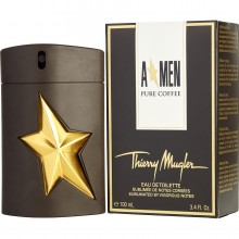 Thierry Mugler A*men Pure Coffee
