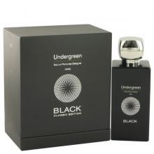 Undergreen Black