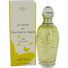 Van Cleef & Arpels Les Saisons L`Ete