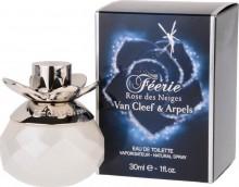Van Cleef & Arpels Rose Des Neiges
